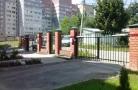 Распашные-ворота
